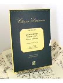 Loeillet John XII Sonatas...