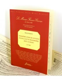 Blavet Michel 3e livre de...