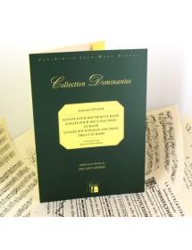 Vivaldi Antonio Sonatas for...
