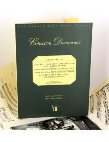 Vivaldi Antonio Concerto...